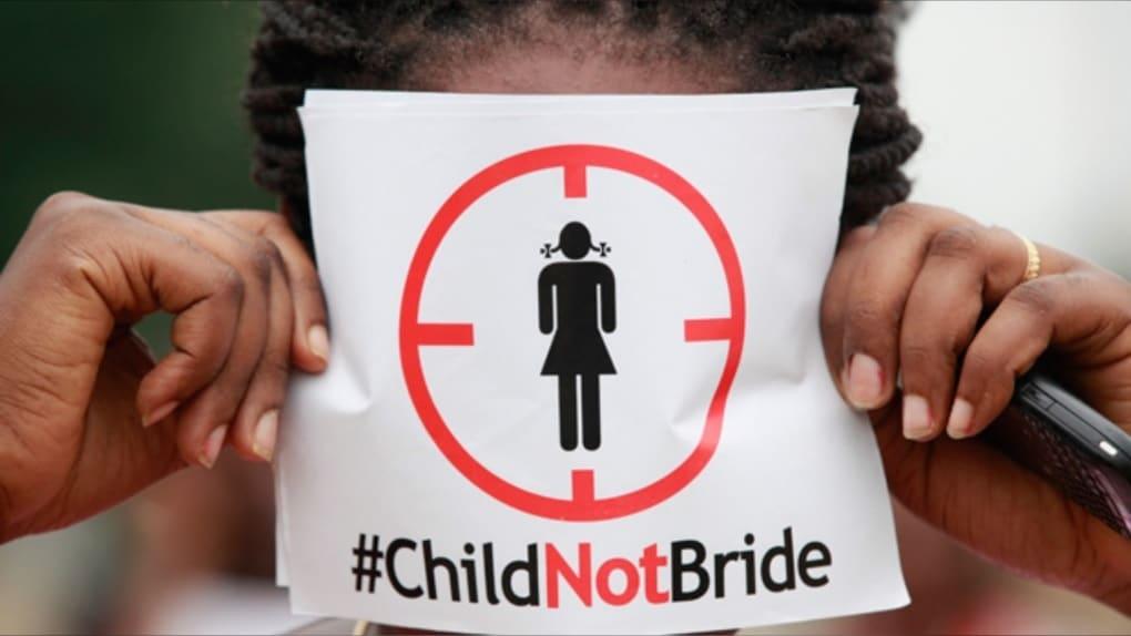 صرح باحثون إن زواج الأطفال مستمر فى كندا