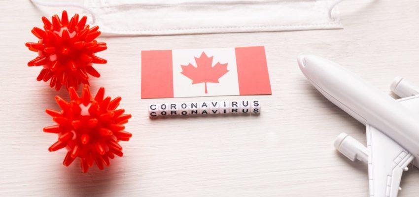 كندا تمدد قيود السفر الدولية حتى فبراير 2021