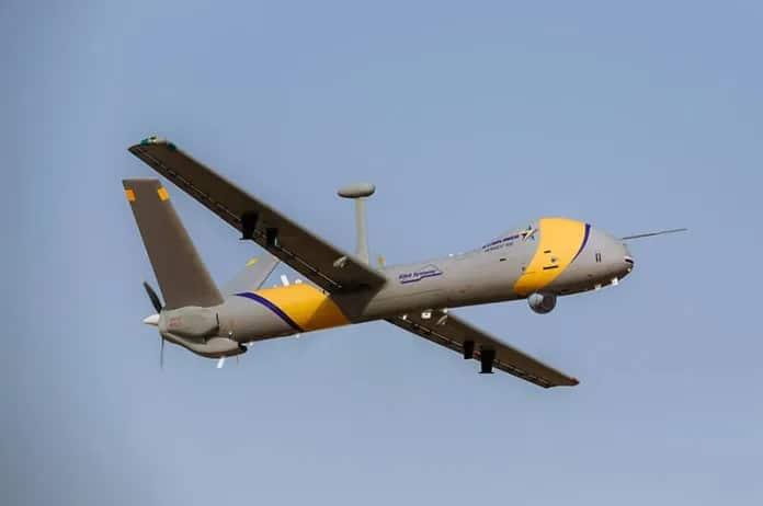 كندا ستحصل على طائرة بدون طيار للقيام بدوريات فى القطب الشمالى