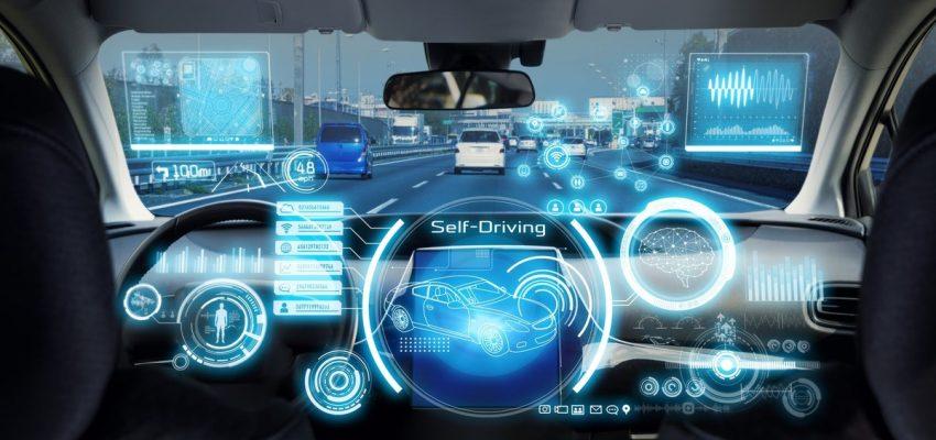 وجدت دراسة من جامعة تورنتو أن تقنية السيارة الذكية يمكن أن تعرقل أداء السائق