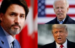 إستطلاع   غالبية الكنديين مستعدون لطى صفحة حقبة ترامب