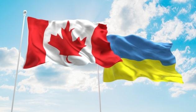 اتفاق جديد بين كندا وأوكرانيا لتوسيع الهجرة