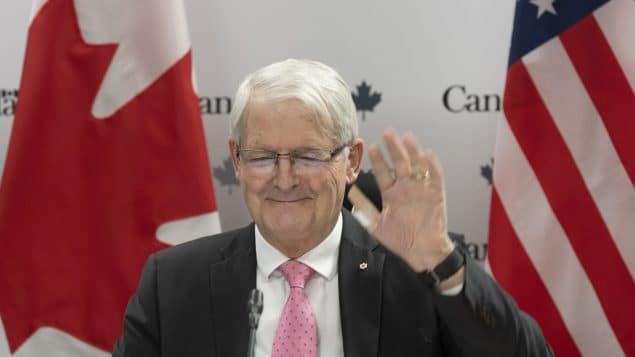 الآن ليس الوقت المناسب لأن تتجه كندا وأمريكا نحو الداخل