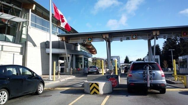 الانتشار العسكرى على الحدود للمساعدة في إنشاء مراكز اختبار كوفيد-19