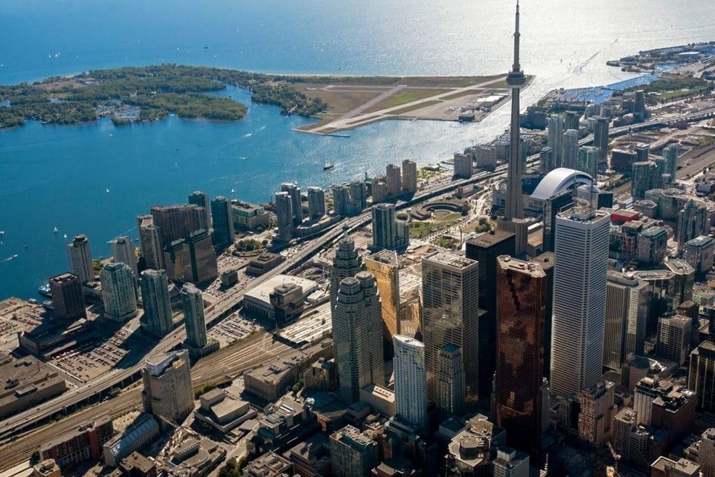 السحب التقنى الأول لعام 2021 فى أونتاريو