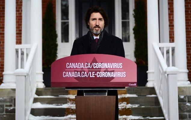 تحث مجموعات الإغاثة حكومة ترودو إلى تعزيز مساعدة كندا