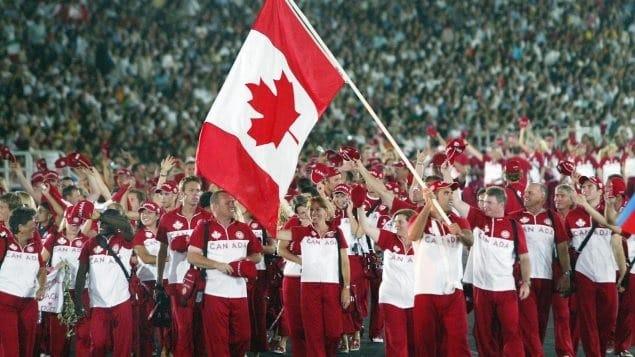 تخطط أوتاوا لإعفاء الرياضيين الأولمبيين من بعض قواعد الحجر الصحى