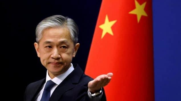 تنتقد الصين كندا بسبب تصويت الإيغور حول الإبادة الجماعية