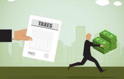 حملة فرض الضرائب على الأغنياء الكنديين