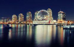 دعوات جديدة من المرشح الإقليمى فى كولومبيا البريطانية فى سحب Tech Pilot