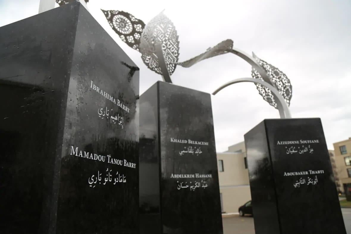 كندا تتذكر ضحايا هجوم المسجد وتحارب الإسلاموفوبيا