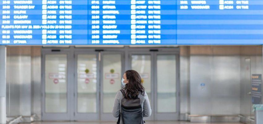 كندا تعلن عن قيود جديدة للمسافرين