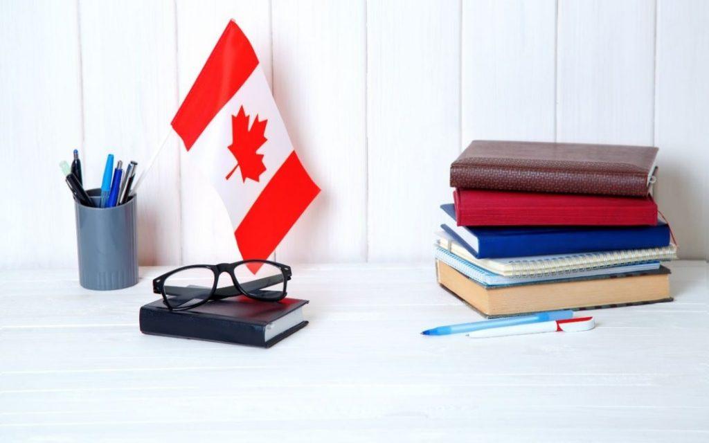 لماذا الدراسة فى كندا ؟