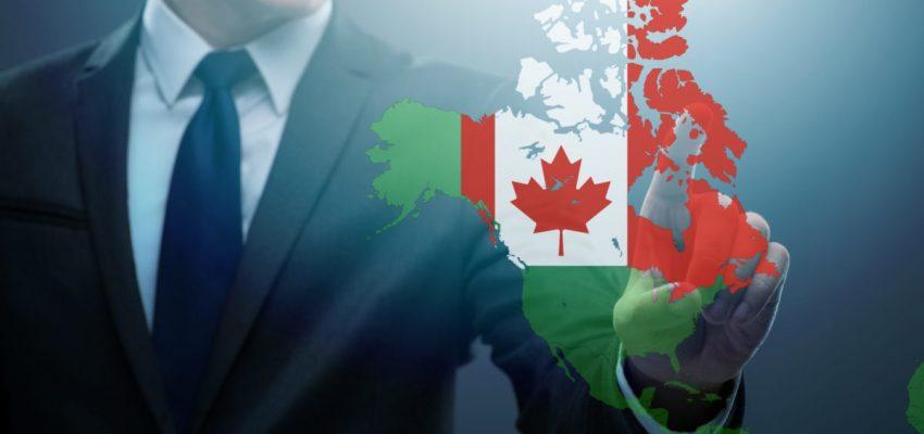 لماذا تبدأ عملية الدخول السريع إلى كندا فى عام 2021 ؟