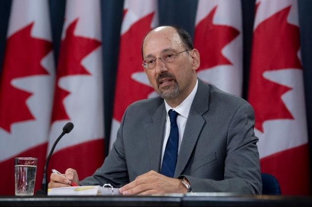 محقق يشير إلى ارتفاع حالات كوفيد-19 بين السجناء فى كندا