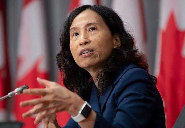 مسئولة الصحة تحث الكنديون على محاربة المعلومات المضللة