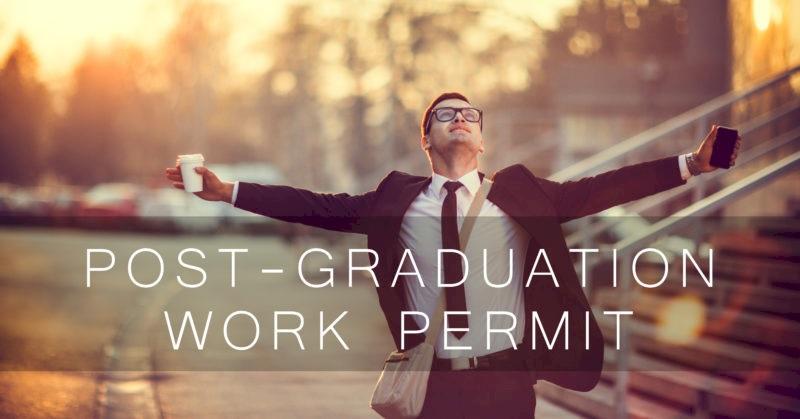 يمكن للطلاب الدوليين الآن إجراء 100٪ من الدراسات عبر الإنترنت مع الاستمرار في الحصول على تصريح العمل بعد التخرج