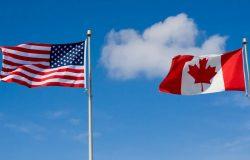 أغلقت الحدود الكندية الأمريكية شهر إضافى و يجتمع الخبراء لمناقشة إعادة الفتح