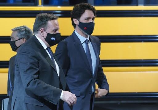 استبيان  أكثر من نصف الكنديين سيأخذون أول لقاح متاح لـ كوفيد-19