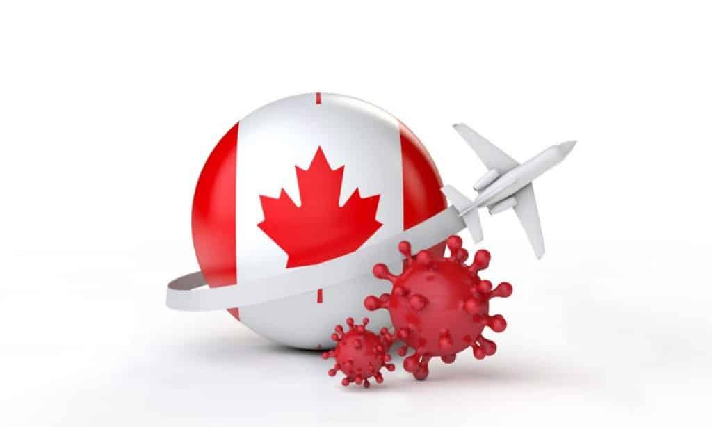 استُثنى الرياضيون الهواة من قيود السفر الكندية المتعلقة بكوفيد-19