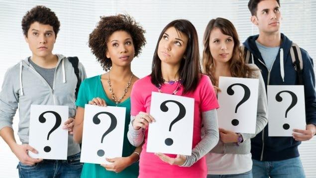 الشباب الكندى أقل ثقة بشأن الوظائف أثناء الجائحة