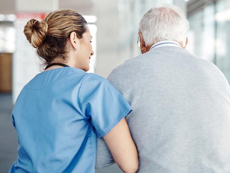 الكنديون حذرون من الرعاية طويلة الأمد