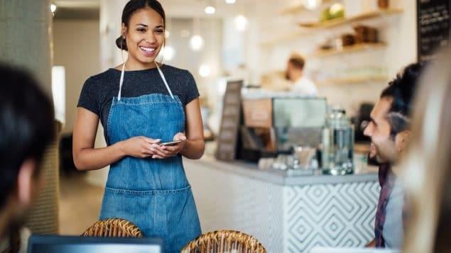 المطاعم مفتاح الانتعاش الاقتصادى