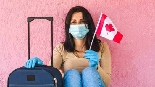الهجرة الكندية دعوة إلى اتخاذ إجراءات بشأن المقيمين الدائمين المعتمدين