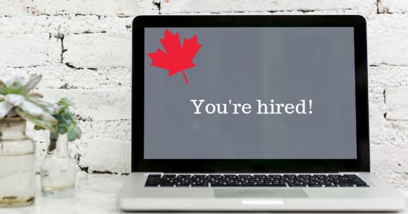 الهجرة الكندية للعاملين فى مجال التكنولوجيا الدخول السريع والترشيح الإقليمى وتصاريح العمل