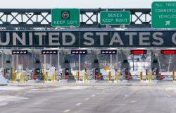 ترودو | سيتم فتح حدود كندا والولايات المتحدة فى نهاية المطاف
