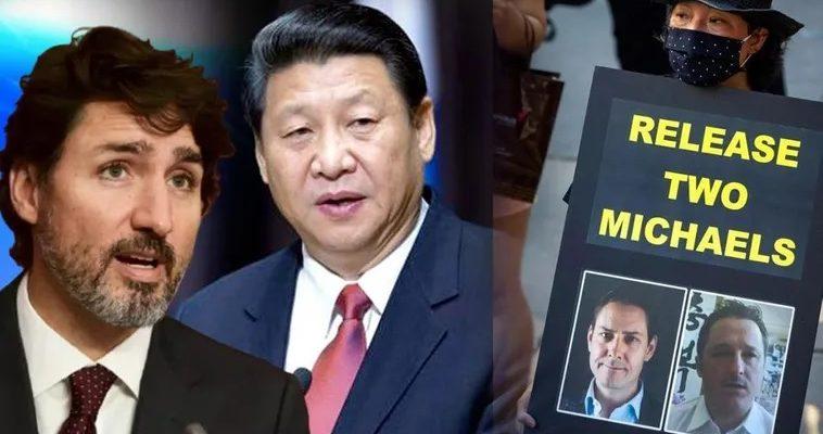 ترودو ينتقد دبلوماسية الصين القسرية