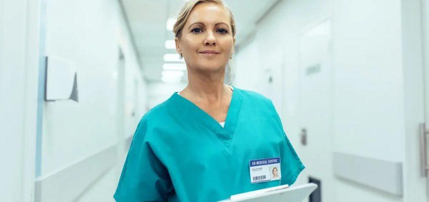 تلجأ كيبيك إلى الممرضات فى الخارج لسد النقص