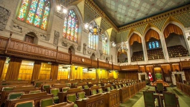 قلة من الكنديين يريدون إجراء انتخابات قبل الخريف