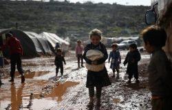 كندا تتعهد بتقديم 49.5 مليون دولار كمساعدات جديدة للسوريين فى مؤتمر تمويل الأمم المتحدة