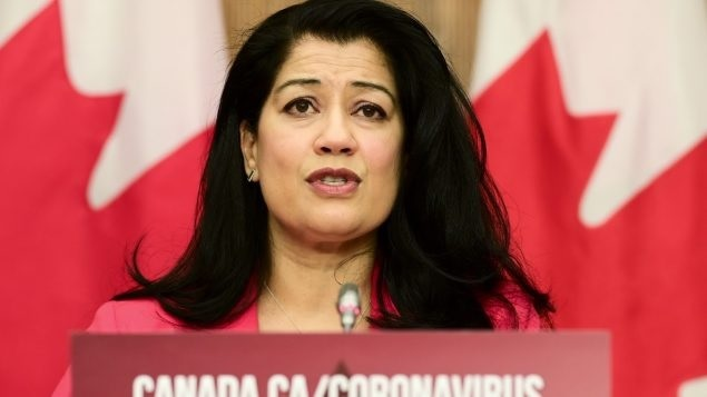 كندا توافق على لقاح جونسون