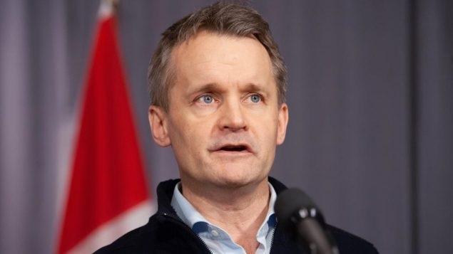 كندا وألمانيا توقعان اتفاقية للتعاون فى مجال ابتكار وتجارة الطاقة الخضراء