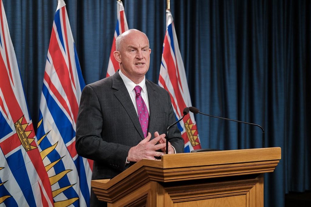 كولومبيا البريطانية تقدم تشريعات تهدف إلى مكافحة العنف باستخدام الأسلحة النارية