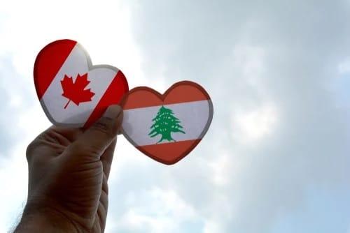 كيف ترعى زوجتك من لبنان للهجرة الكندية