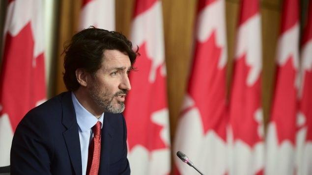 يقول ترودو إن كندا ستتلقى 5 مليون جرعة من فايزر قبل الموعد المحدد فى يونيو