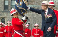 تتذكر كندا الأمير فيليب بأنه رجل ذو هدف عظيم