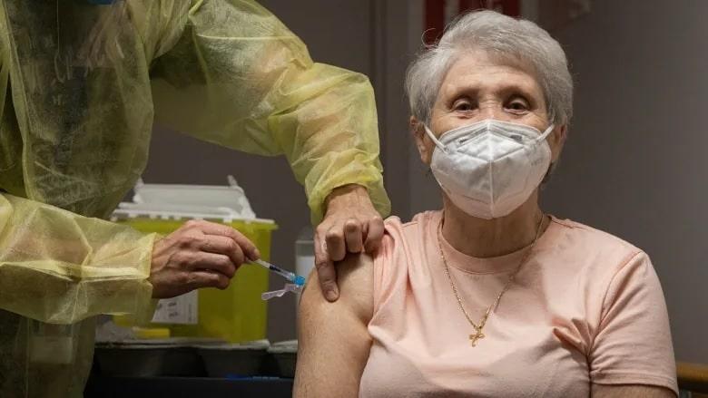 تزايد حالات الإصابة بفيروس كورونا فى كندا