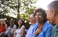 تعترف كندا بمساهمة المهاجرين واللاجئين فى الحملة العالمية
