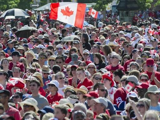 رئيس الوزراء السابق يريد أن يزيد عدد سكان كندا إلى 100 مليون