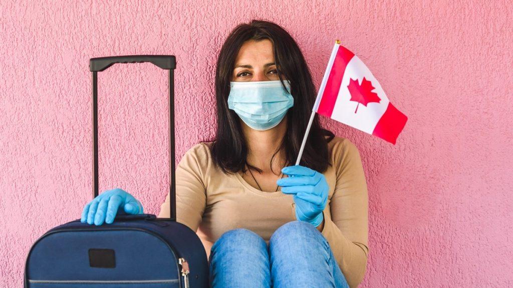طرق التعامل مع المواطنين الكنديين الجدد مستقبلاً