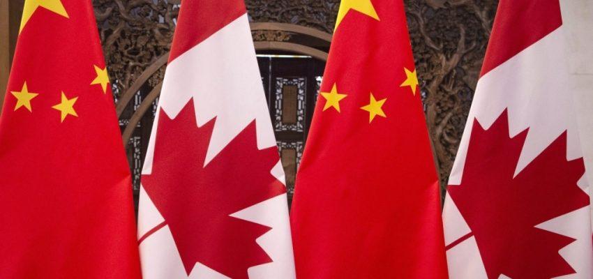 كندا تحذر المسافرين من خطر الاحتجاز التعسفى فى شينجيانغ بالصين
