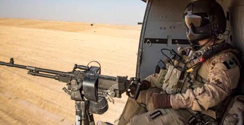 كندا تمدد مهمتها ضد داعش وتمول مشاريع فى العراق وسوريا