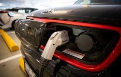 كولومبيا البريطانية | شراء سيارات كهربائية بأرقام قياسية فى عام 2020