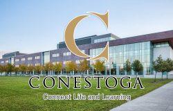 تعرف على كلية كونستوجا | Conestoga College Cambridge