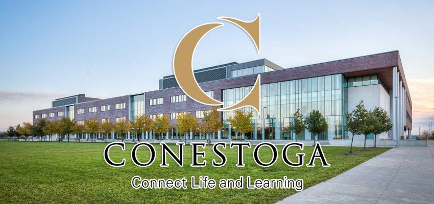 تعرف على كلية كونستوجا   Conestoga College Cambridge