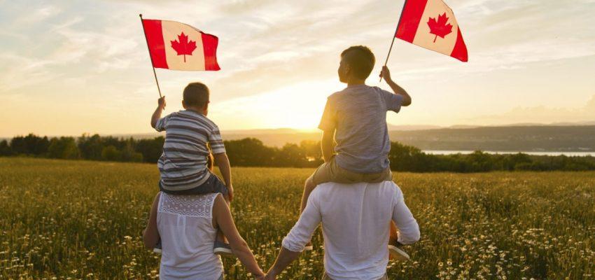 اجمع شمل عائلتك فى كندا أثناء الوباء
